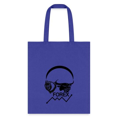 forex - Tote Bag
