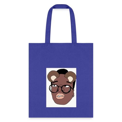 animated Me - Tote Bag