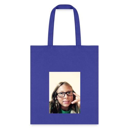 Jenna - Tote Bag