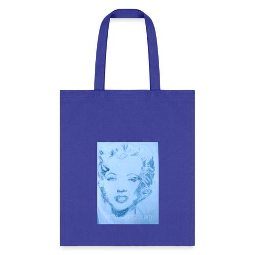 Emma's Marilyn - Tote Bag