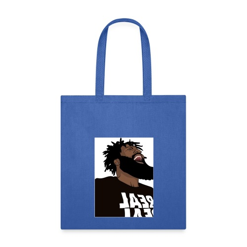 Russell Vision - Unleash the Beast - Tote Bag