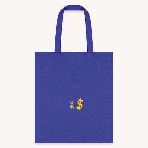 Dollar sign - Tote Bag