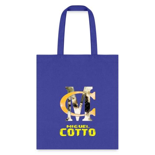 M. Cotto - Tote Bag