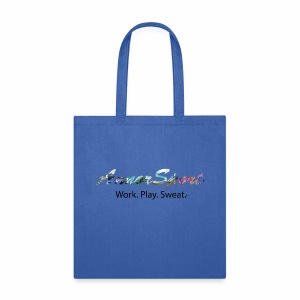 Annor Sport. Work. Play. Sweat. - Tote Bag