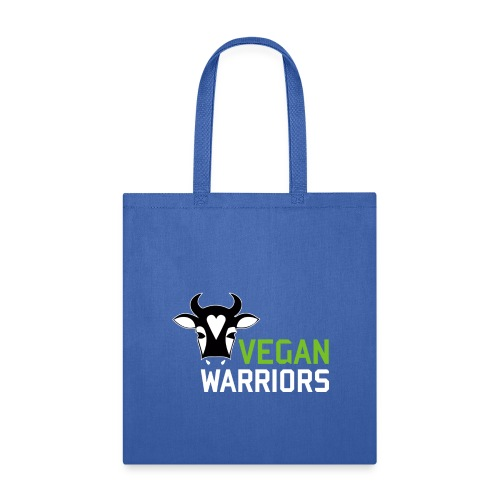 Vegan Warriors - Tote Bag