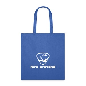 Ritz Systems Logo - Tote Bag