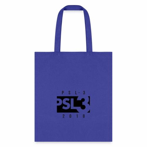 PSL 3 LIMITED EDITION DESIGN - Tote Bag