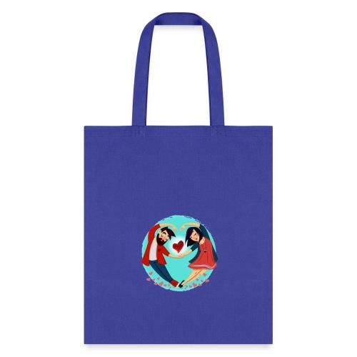 love 2 - Tote Bag