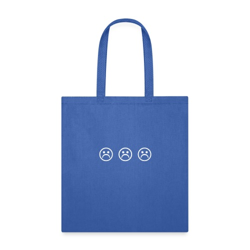 sad apparel - Tote Bag
