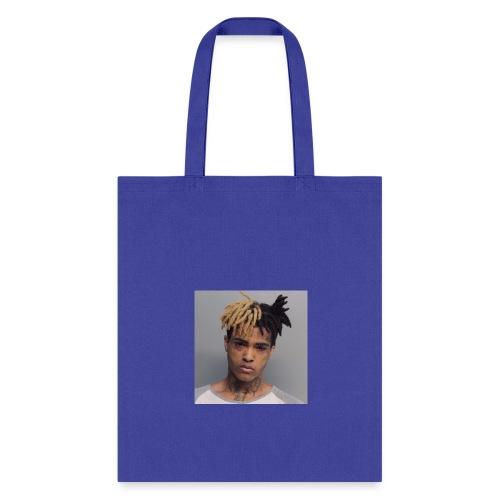 XXXTENTACION PIC - Tote Bag