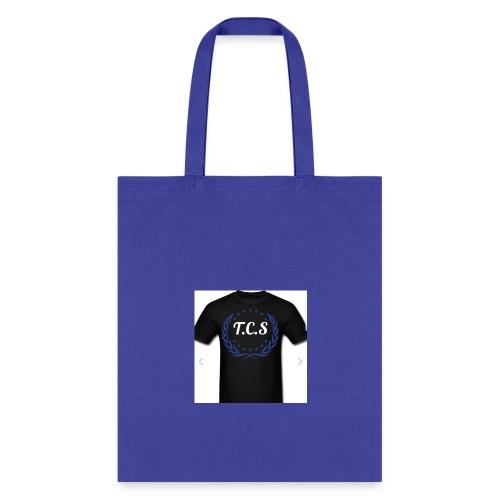 TCS - Tote Bag