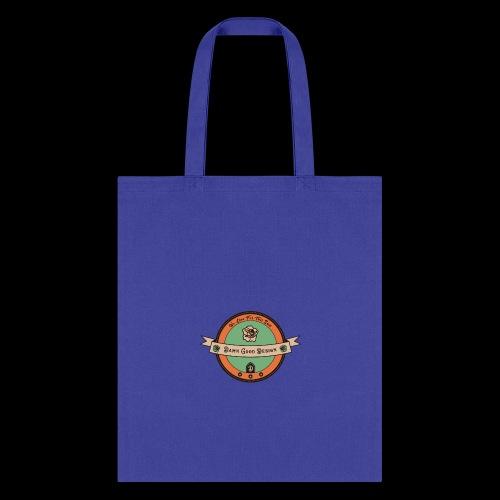 Damn Good Design - Tote Bag