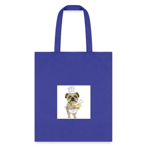Best cooker dog - Tote Bag