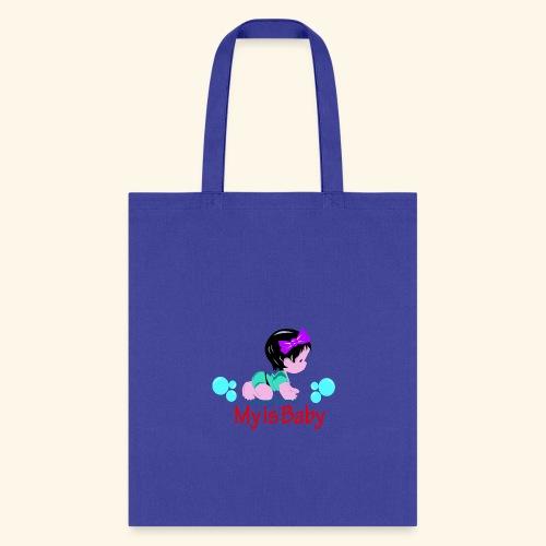 baby 2 - Tote Bag