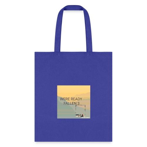 AlbumArt1 532569470668E12 - Tote Bag