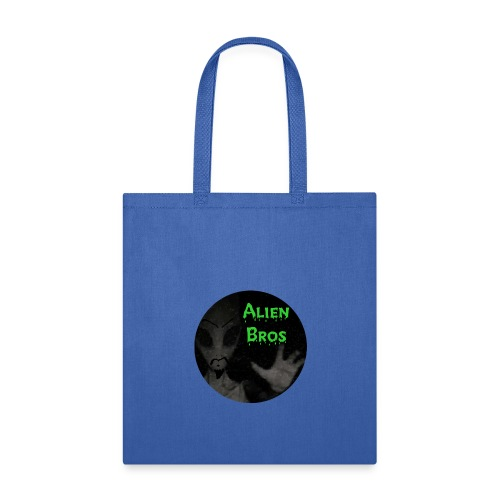 Alien Bros The Truth Is Out There! - Tote Bag