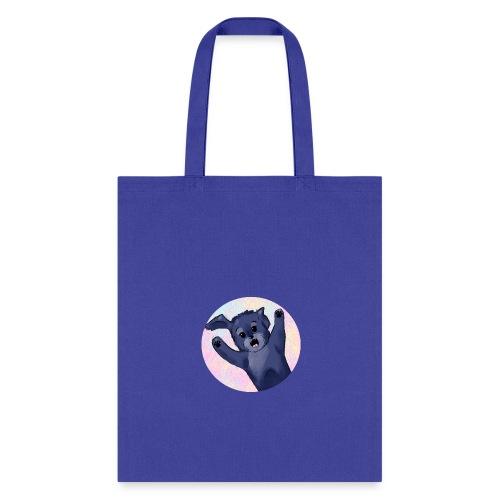 Iconic Bella - Tote Bag