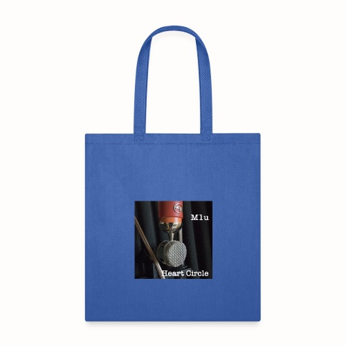 Heart Circle - Tote Bag