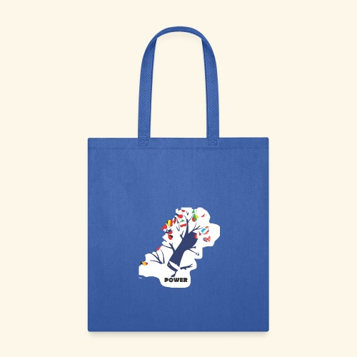 Europe Culture - Tote Bag