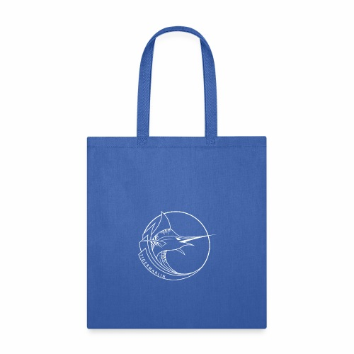 TigerMarlin Logo - Tote Bag