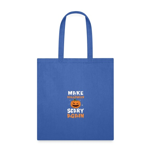 Scary again - Tote Bag