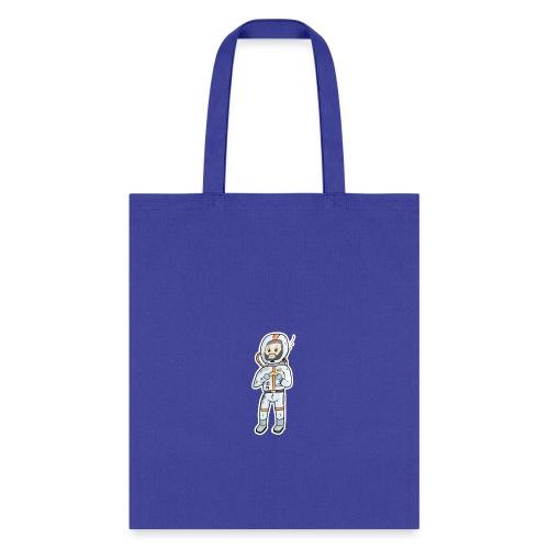 AstroNato - Tote Bag