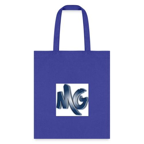 MG Gaming inc. - Tote Bag