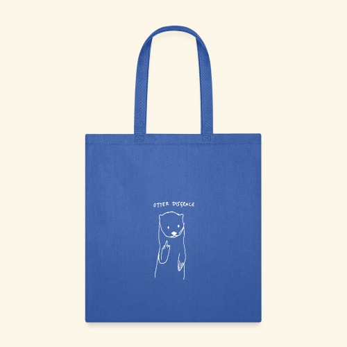 Otter disgrace - Tote Bag