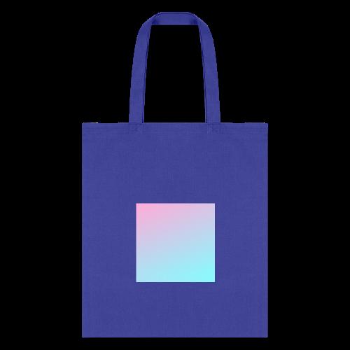【gradient】 - Tote Bag
