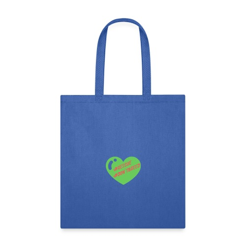 Rescue Don't Breed 2 - Tote Bag