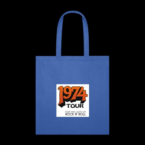Classic '74 - Tote Bag