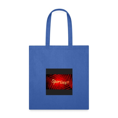 Sporties - Tote Bag