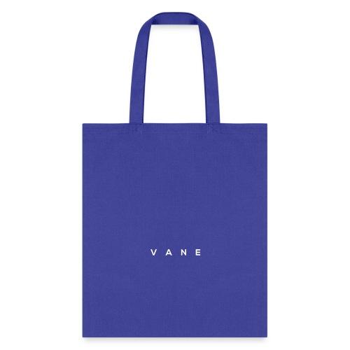 Vane Clean Text - Tote Bag