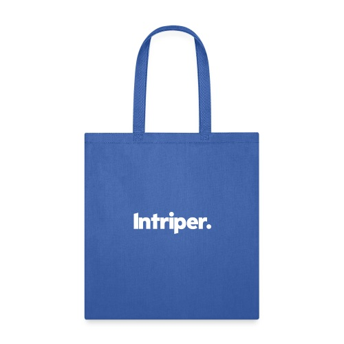 Intriper - Tote Bag