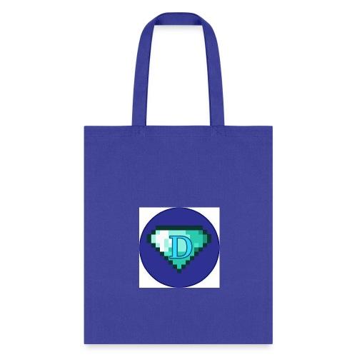 Dr. Diamond Merch Store - Tote Bag
