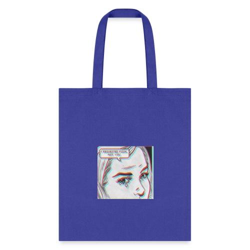 Sassy Princess - Tote Bag