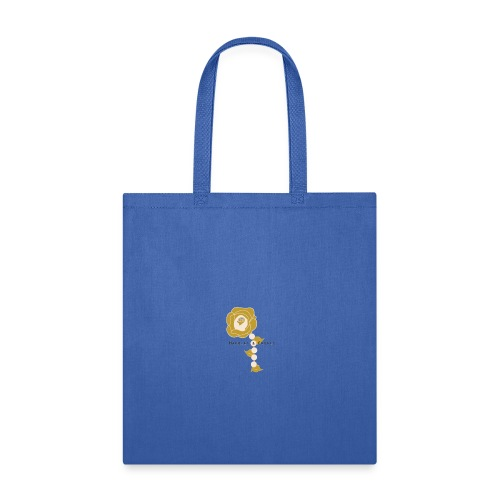 marbles and pearls color stem - Tote Bag
