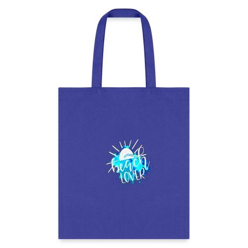 Beach lover design - Tote Bag
