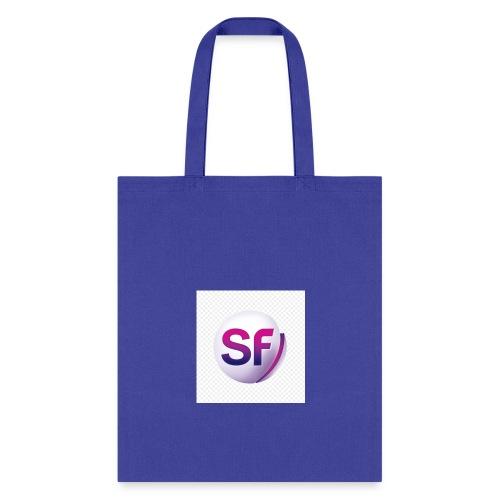 SF Logo - Tote Bag