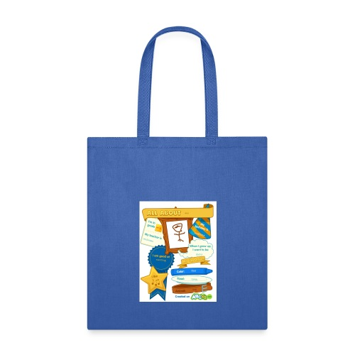 all about ana - Tote Bag