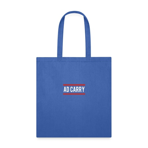 AD Carry funny tshirt - Tote Bag