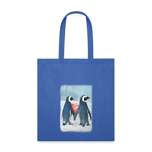 I Love You Forever - Tote Bag