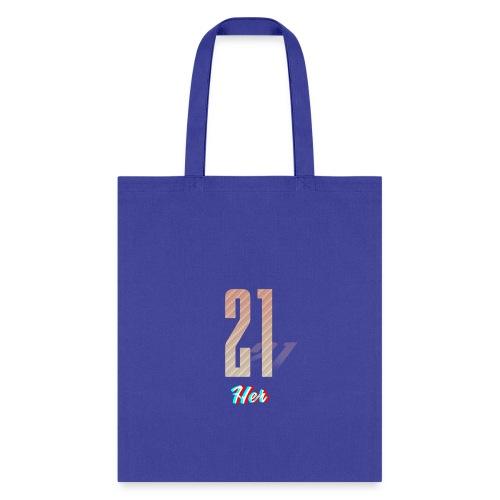 56 - Tote Bag