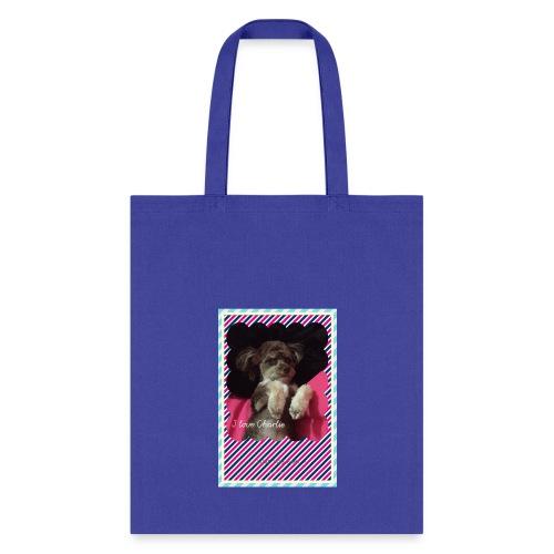 Lindsey - Tote Bag