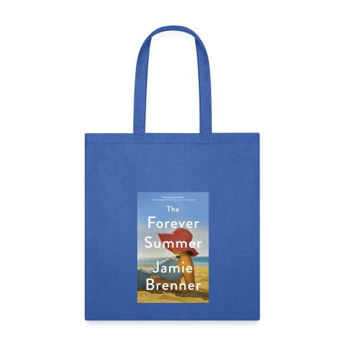 The Forever Summer - Tote Bag