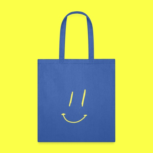 smiley face :) - Tote Bag