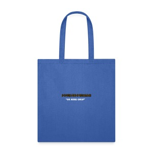 a quote - Tote Bag