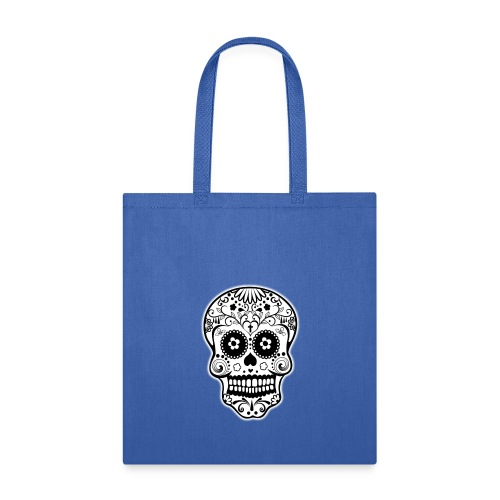 Calavera mexicana - Tote Bag