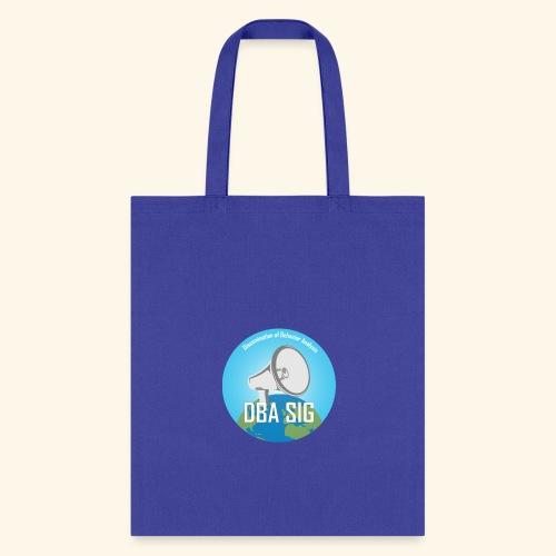 Broadcast Behavior - Fundraising Efforts - Tote Bag