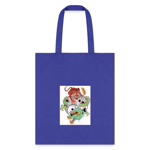 meow - Tote Bag
